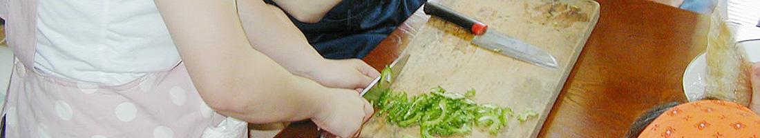 A9 沖縄料理体験